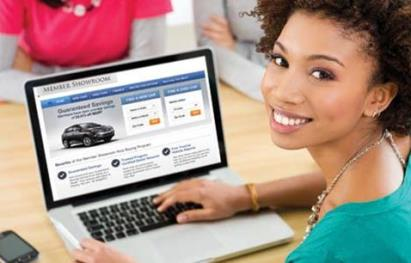 Auto buying services from USPS FCU