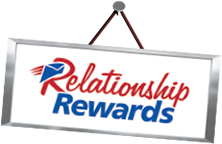 Relationship rewards