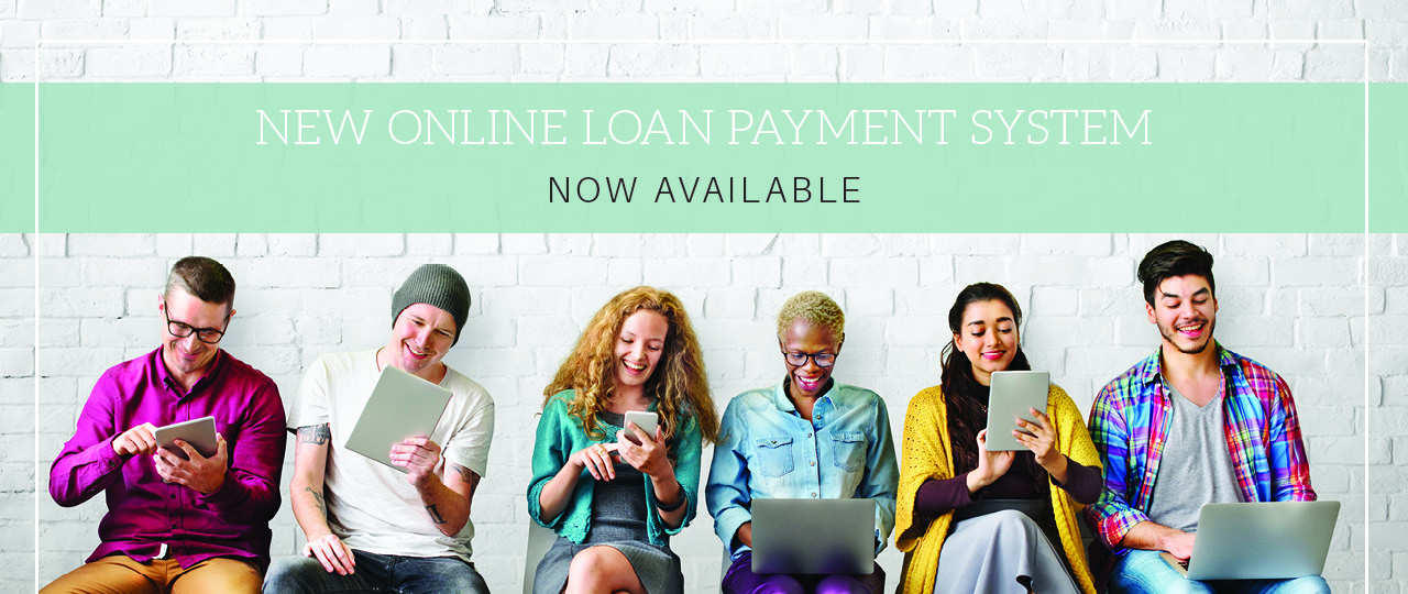 New Online Payment System
